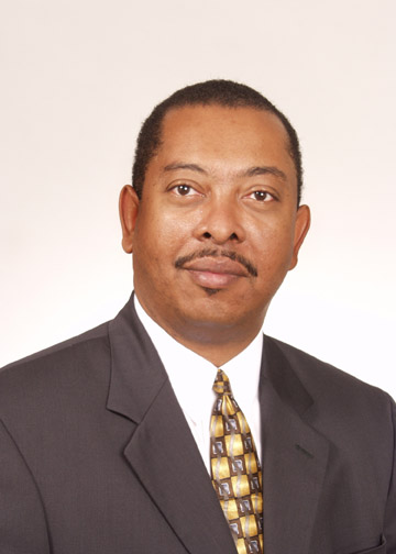 Darrell D. Johnson, Founder of DDJ Disability